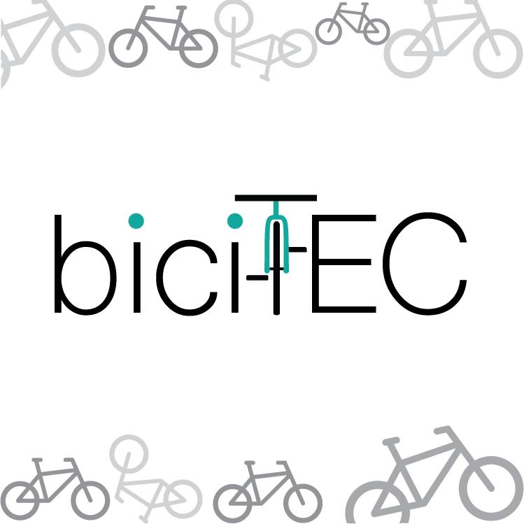 Una nueva iniciativa bajo el lema únete a la pedaleada, busca incentivar a la población estudiantil y administrativo a movilizarse en estos medios de transporte. Imagen: Facebook BiciTEC