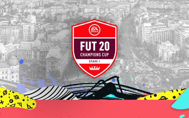 Por segundo año consecutivo Bucarest será la sede de la primer FUT Champions Cup del año