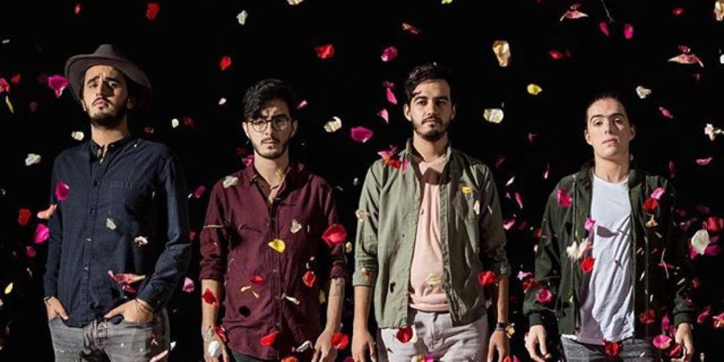 BALAS PERDIDAS, es el nombre del segundo álbum de Morat publicado el 25 de octubre del 2018.