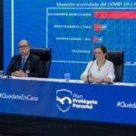 Panamá con 24 fallecidos por Covid-19 y 989 casos