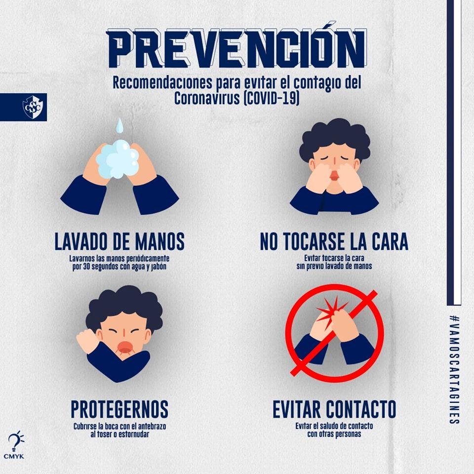 Prensa CSC