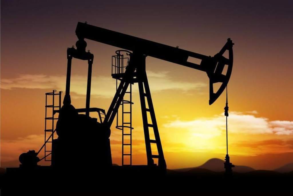 WTI Petroleo