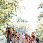 El Tour de Francia continuará sin el campeón vigente