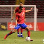Selección Nacional se enfrentará a Catar en noviembre