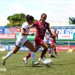 Saprissa FF le gana a Sporting en inicio de cuadrangular