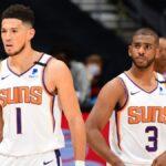 Los Phoenix Suns siguen con paso firme y avanzan a finales de conferencia